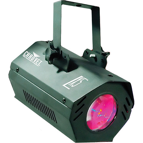 CHAUVET LX5 LED Moonflower Effect Light