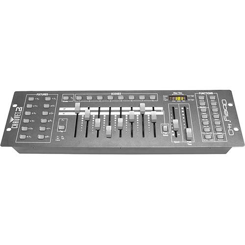 CHAUVET DJ Obey 40 DMX Controller