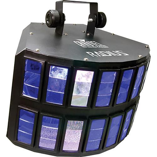 CHAUVET PROFESSIONAL Radius LED Effect Light