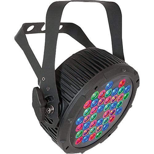 CHAUVET SlimPAR PRO RGBA LED Wash Light