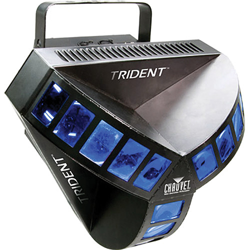 CHAUVET PROFESSIONAL Trident Centerpiece DJ LED Fixture