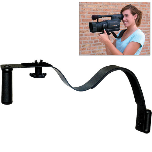 CameraRibbon Rig R Shoulder Rig for Panasonic, Sony, Canon