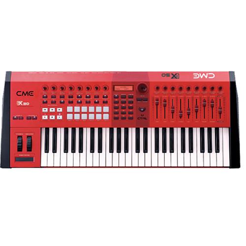 CME VX50 - v2 Series Master Keybaord
