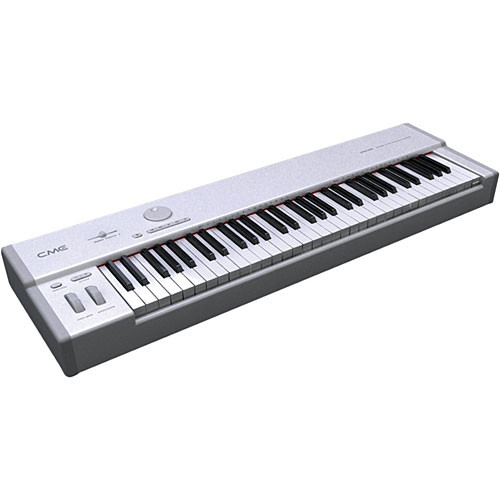 cme zsc 64 controller keyboard zsc64 b h photo video. Black Bedroom Furniture Sets. Home Design Ideas