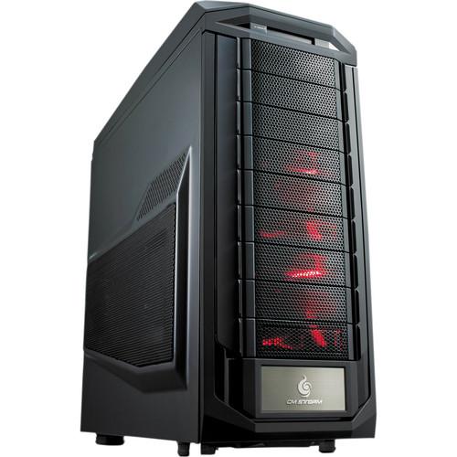 CM Storm Trooper Computer Case (Black)
