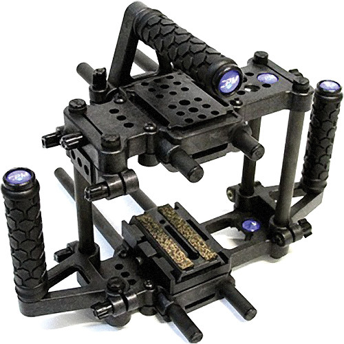 CPM Camera Rigs GH2 & 60D Cubed 3.0 Rig