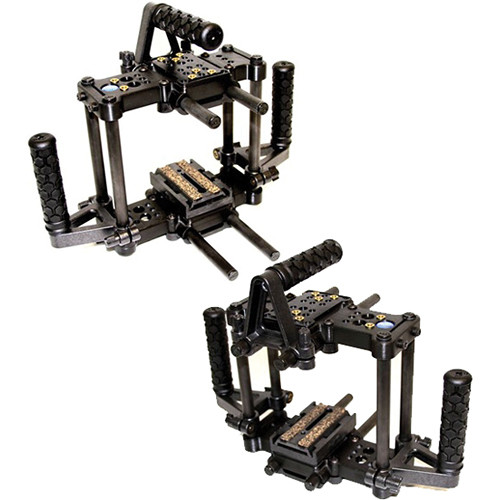CPM Camera Rigs DSLR Cubed Cage 3.0