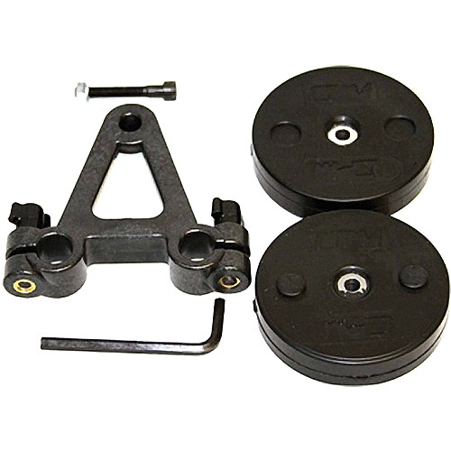 CPM Camera Rigs Counter Weight Kit