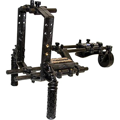 CPM Camera Rigs Flyer Shoulder Rig
