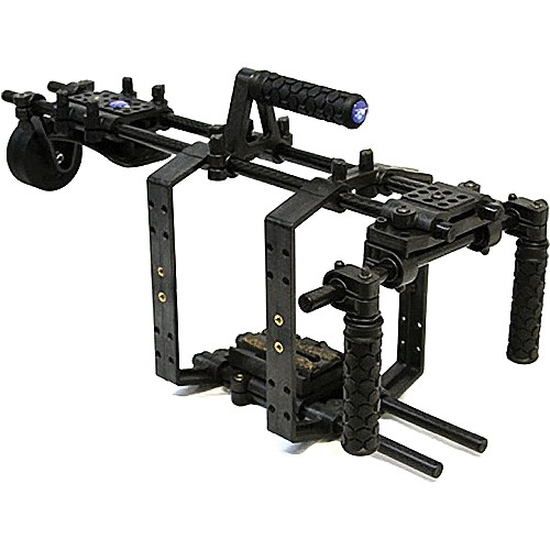 CPM Camera Rigs DSLR Bulldog Shoulder Mount Kit