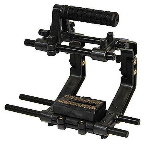 CPM Camera Rigs DSLR Flip Cage Kit
