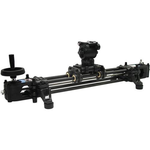 "CPM Camera Rigs Carbon Slyder Stage 2 Camera Slider (24"")"