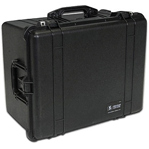 CPM Camera Rigs Hard Shell Case