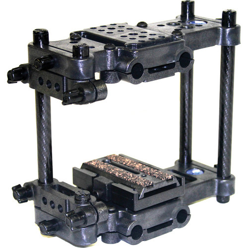 CPM Camera Rigs DSLR Cubed Cage 1.0 GH2/60D
