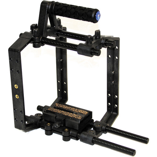 CPM Camera Rigs Medium Shooter Kit