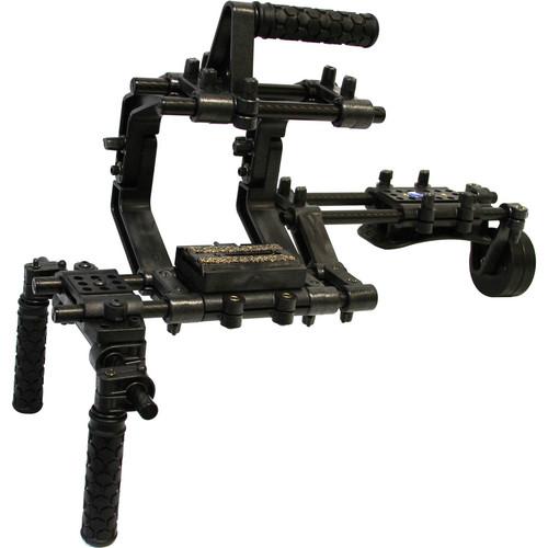 CPM Camera Rigs Sidewinder Advanced Offset Shoulder Kit