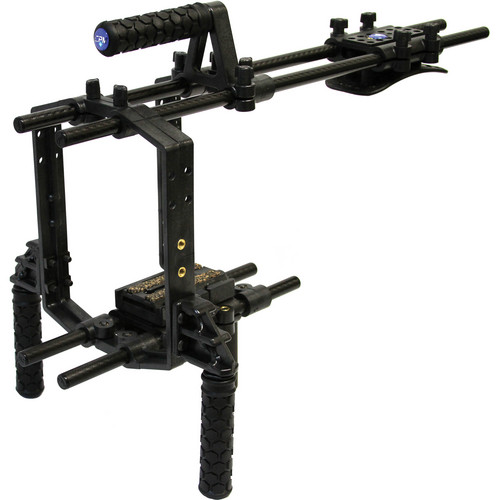 CPM Camera Rigs DSLR Shoulder Shooter Kit