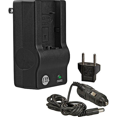 CTA Digital MR-NP700 Mini Charger (100/240v with Car Adapter)