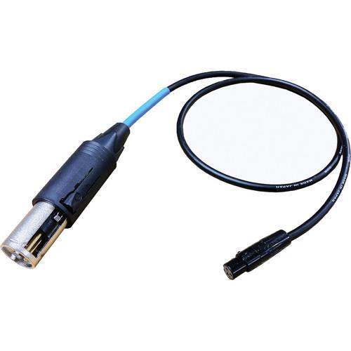 """Cable Techniques CT-CVX-324 ConnvertX-3 Selectable Gender Cable (24"""" / 60.96 cm)"""