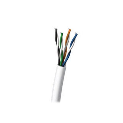 C2G 1000' (304.80m) Cat5E Bulk Cable - Pull Box (White)