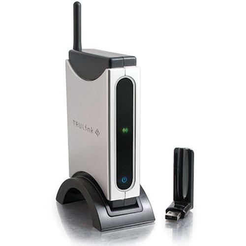 C2G Trulink Wireless USB to VGA Kit