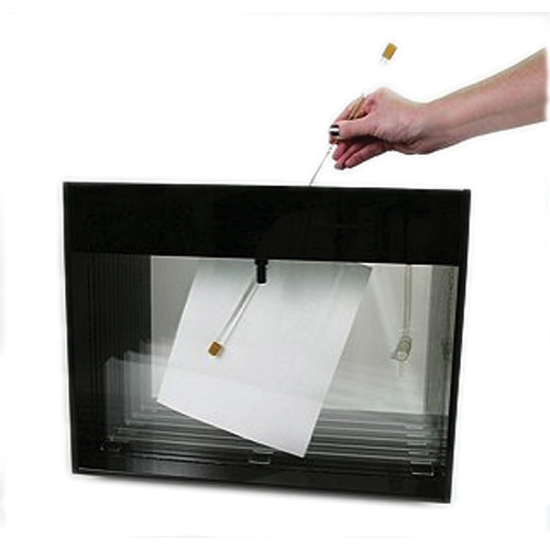 """Cachet Replacement Wand for the 8.5 x 11"""" Print Washer (10.5"""" Long)"""