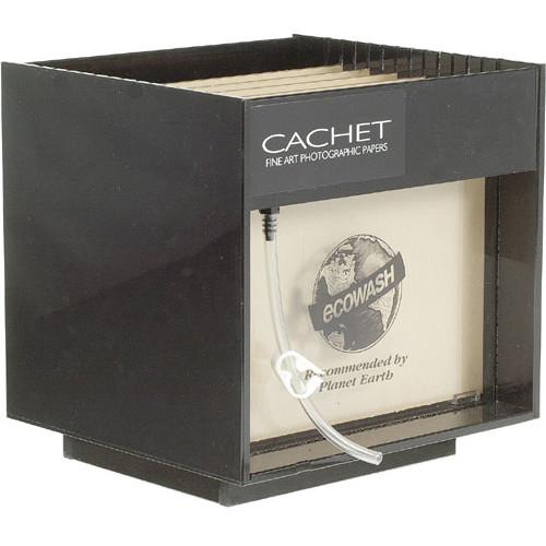 """Cachet EcoWash 16x20"""" Print Washer"""