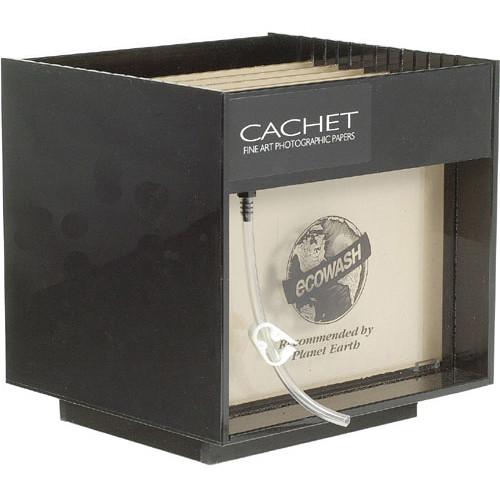 """Cachet EcoWash 20x24"""" Print Washer"""