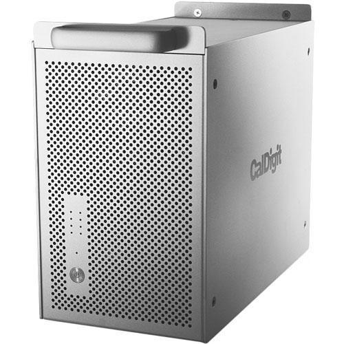 CalDigit 1TB HDElement External Hard Drive Array
