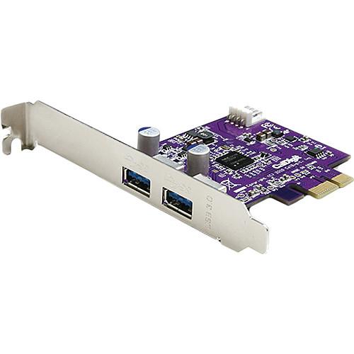 CalDigit SuperSpeed PCI Express Card