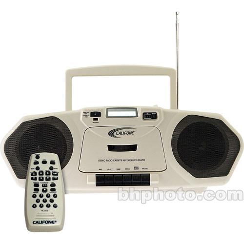 Califone 2385AV-03 Portable Multimedia Player