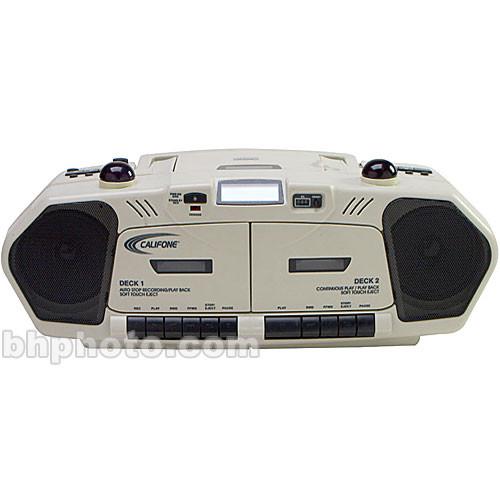 Califone 2395IR Infrared Music Maker Plus Multimedia Player