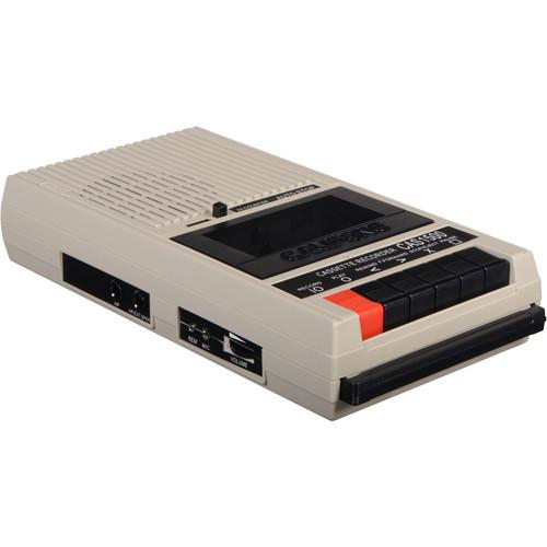 Califone CAS1500 Cassette Player/Recorder