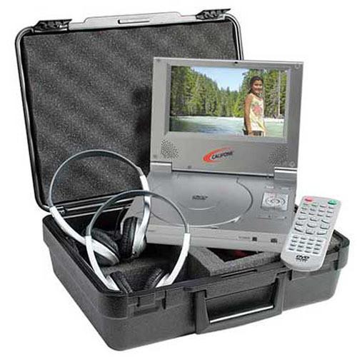 Califone DVD50-PLC DVD Player