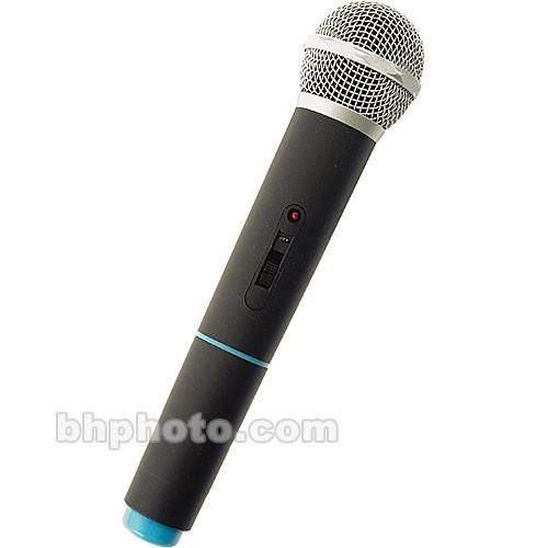 Califone PA-10A-M Wireless Handheld Microphone