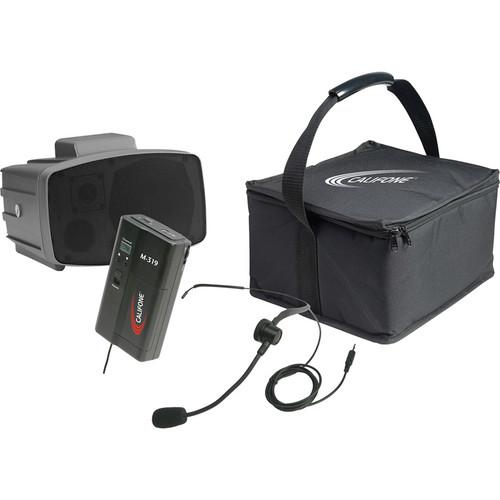 Califone PA159-H Portable Wireless Presentation Pro