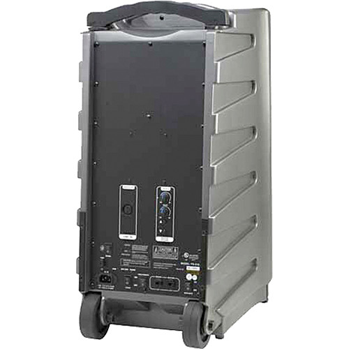 Califone PA919PS PowerPro Active Wireless Companion Speaker