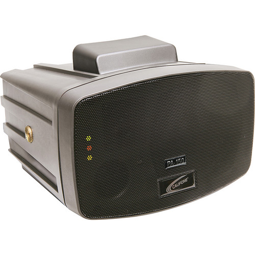 Califone PA159 Portable Wireless Presentation Pro