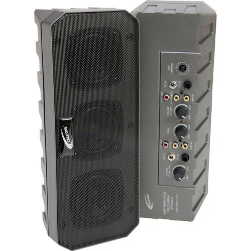 Califone PI39 Powered Wireless Whiteboard Array Speaker