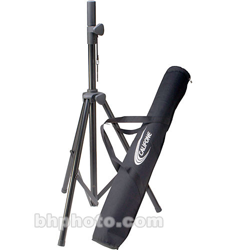 Califone TP30 Tripod and Carry Bag