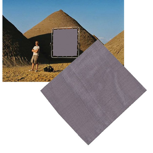 Sunbounce Sun-Scrim No Moire Black Single (6 x 6')