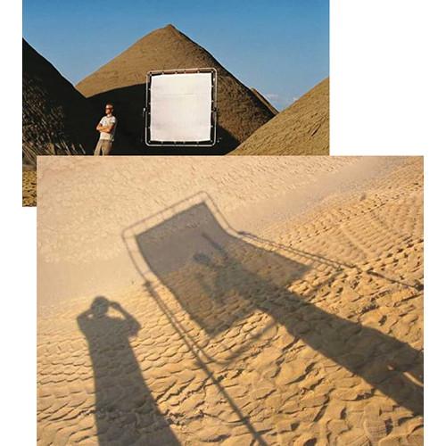 Sunbounce Sun-Scrim Translucent 3/3 Screen (6x6')