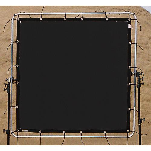 Sunbounce Sun-Scrim Black Polyester Screen (8 x 8')
