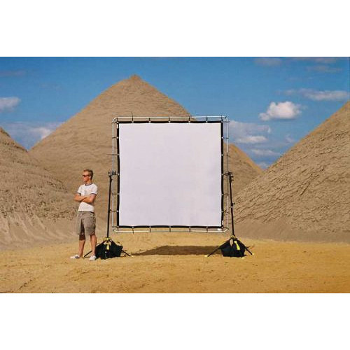 Sunbounce Sun-Scrim Translucent 1/5 Screen (8x8')