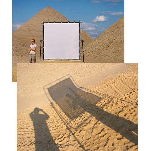 Sunbounce Sun-Scrim Translucent 3/3 Screen (8x8')
