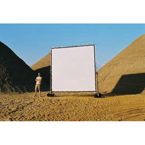 Sunbounce Sun-Scrim Translucent 1/5 Screen (12x12')
