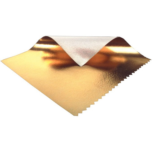 Sunbounce Mini Sun-Bounce Gold/White Screen (3x4')