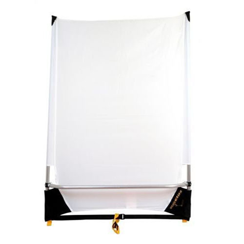 Sunbounce Sun-Swatter Mini Translucent -1/3 Diffuser Screen (3 x 4')