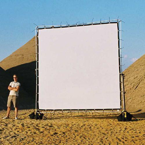 Sunbounce Sun-Scrim Translucent 3/3 Screen (20 x 20')