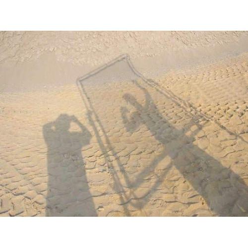 Sunbounce Big Sun-Bounce Translucent 1/3 Screen (6 x 8')
